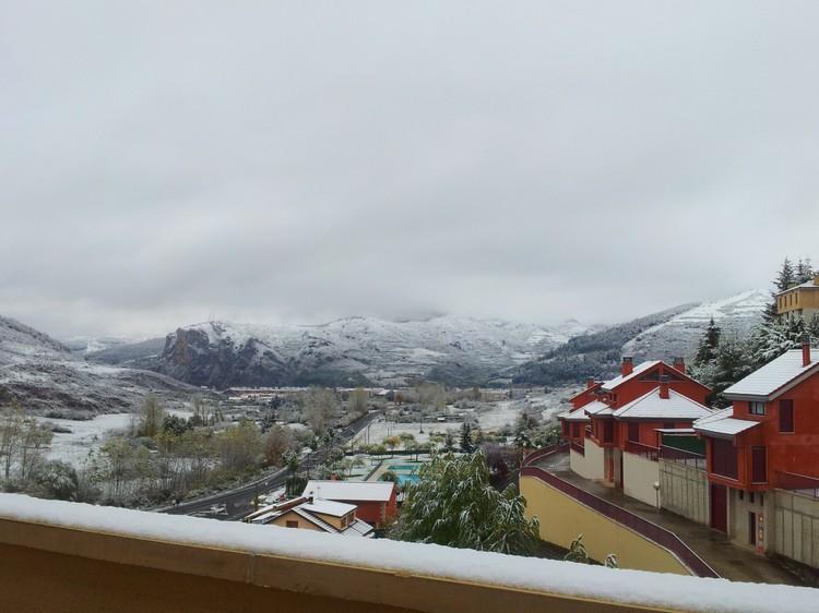 Hoteles y Apartamentos en Ezcaray podrán ofertar el abono para la estación de esquí