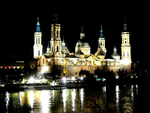 Hoteles en Zaragoza para asistir al XVI Certamen Gastronómico