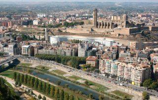 apartamentos en Lleida