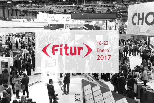 Eizasa Hoteles participará con un stand propio en Fitur 2017