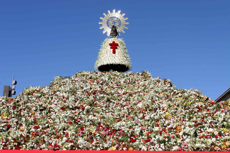 Fiestas del pilar 2017 en zaragoza programa con los for Apartahotel zaragoza