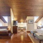 Hotel en Badaguás