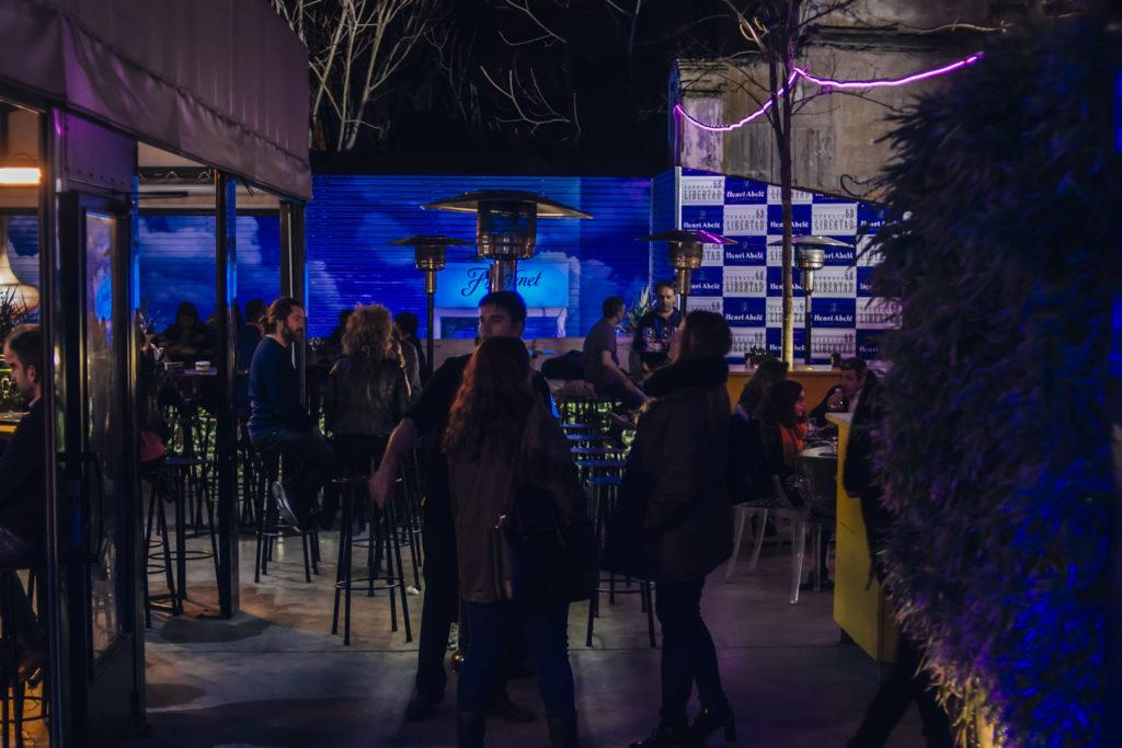 Terraza Libertad - Las Mejores Terrazas de Zaragoza para el Verano 2019