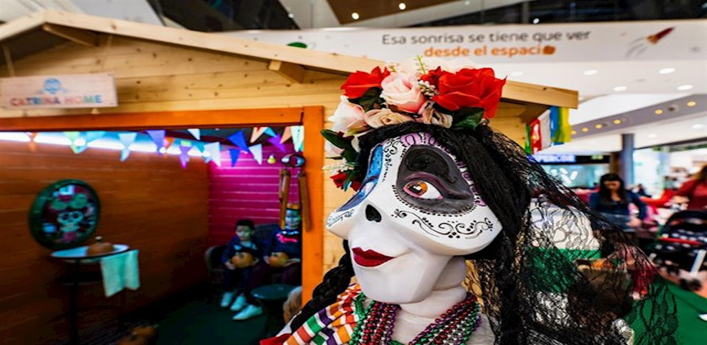 Descubre Zaragoza en Halloween
