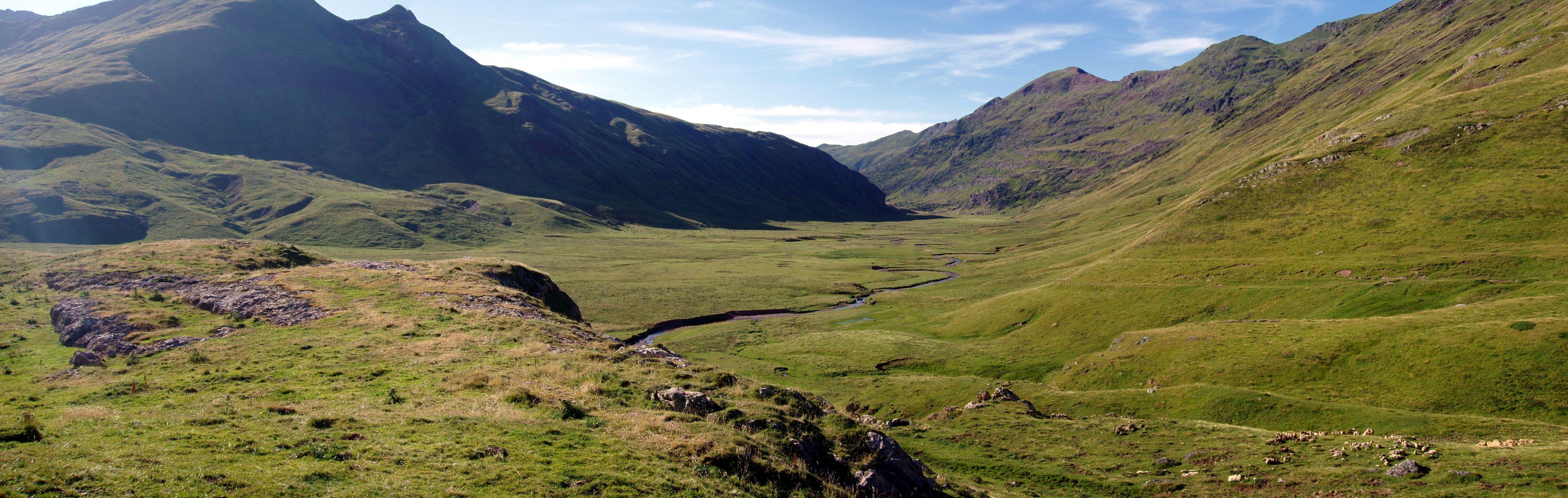 Una escapada de fin de semana en el Valle de Hecho – 4 excursiones en el Valle de Hecho