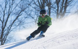 niño ski