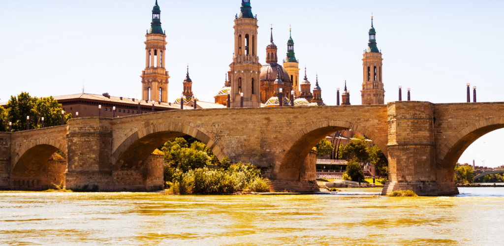 Disfruta del puente de diciembre en Zaragoza con Eizasa