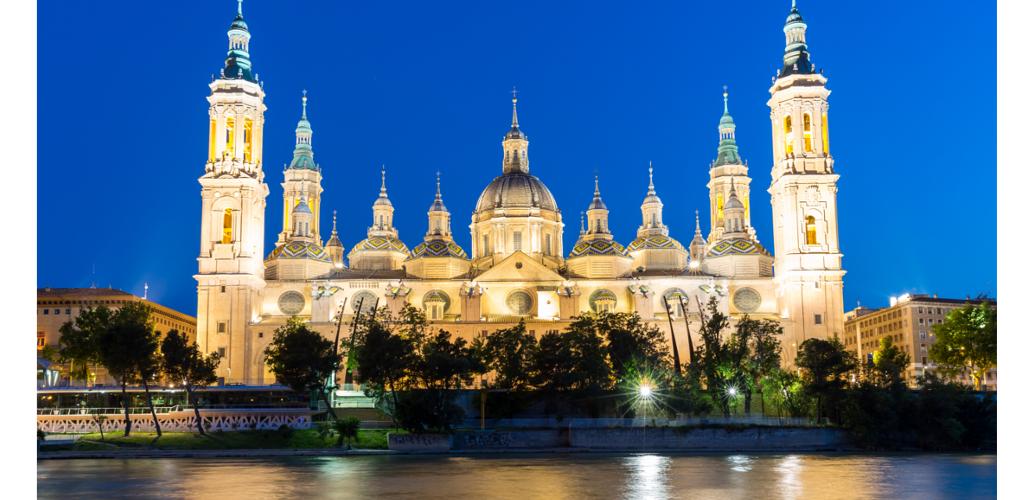 Vive una Navidad irrepetible en Zaragoza con Eizasa Hoteles