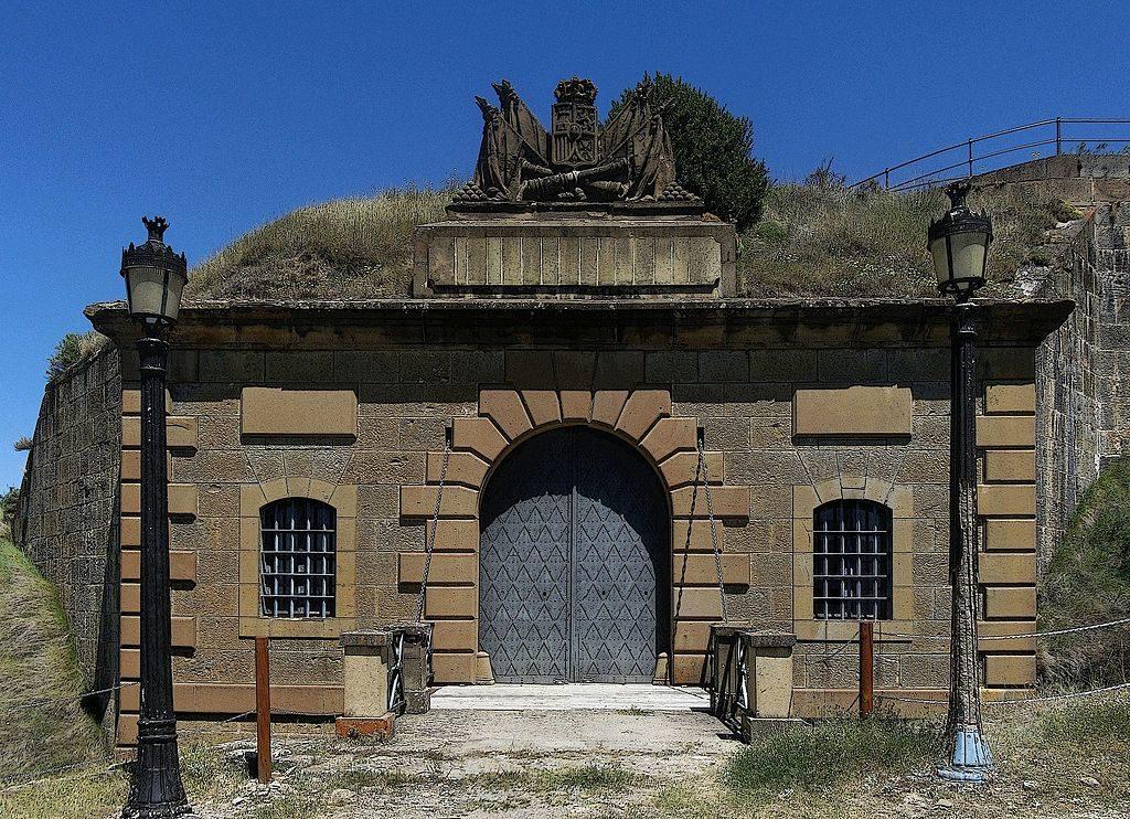 4 visitas imperdibles en Jaca - Fuerte de Rapitán