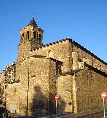 4 visitas imperdibles en Jaca - Convento de las Benedictinas