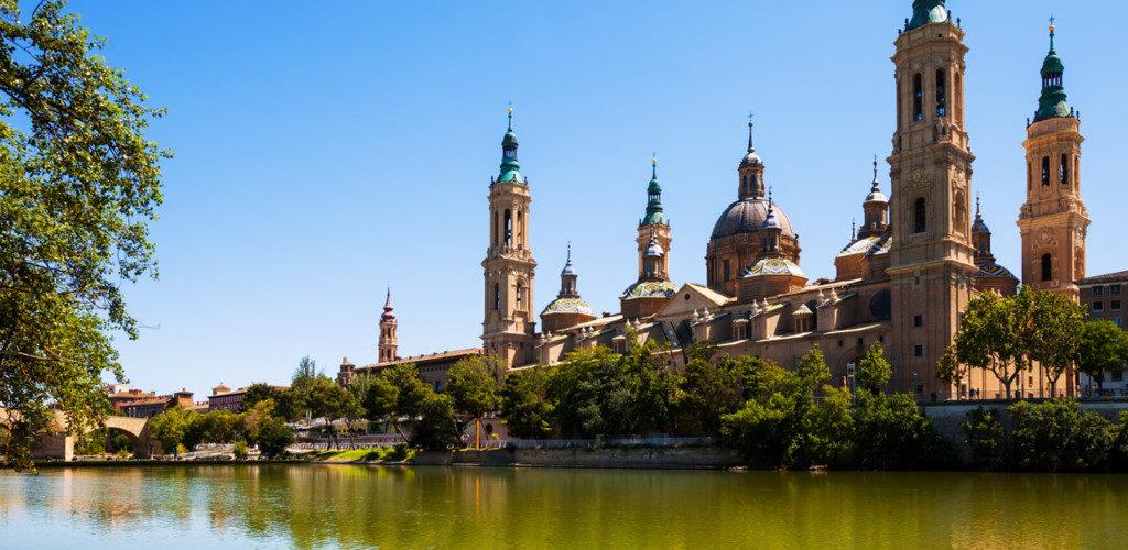 Aparthotel Los Girasoles: alójate en el mejor hotel de Zaragoza centro