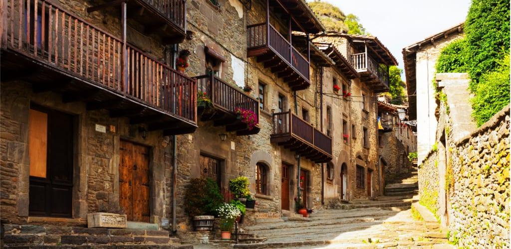 apartamentos turisticos en la villa de ezcaray
