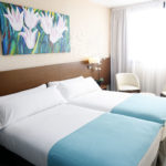 Hotel para parejas en Zaragoza